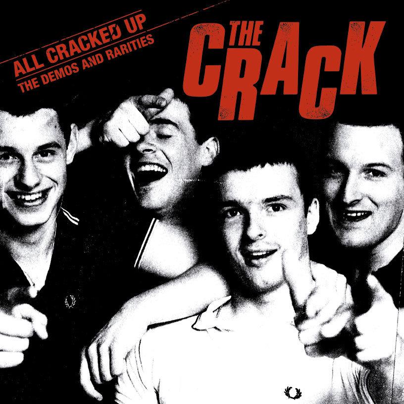 thecrack